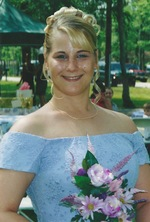 Shawnel Lorraine  Bench (Leach)