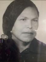 Maria  Martinez Garcia