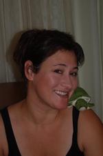 Christine  Burgardt (Jagodinsky)