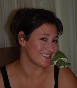 Christine Burgardt