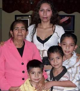 Esperanza Aguirre Arroyo